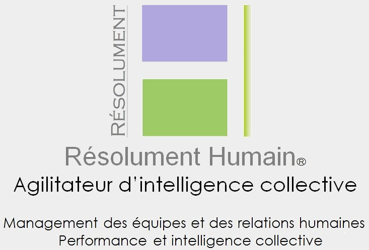 resolument humain titre