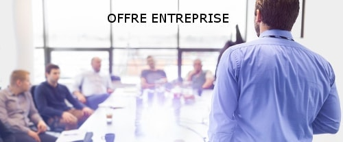 Resolument Humain® Offre Entreprise